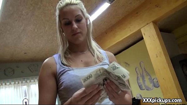 Public Sex with Nasty Czech Slut For Hard Cash – Czech Streets